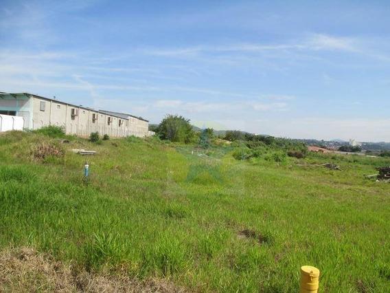 Área Industrial À Venda, Jardim Das Cerejeiras, Atibaia - Ga0115. - Ar0032
