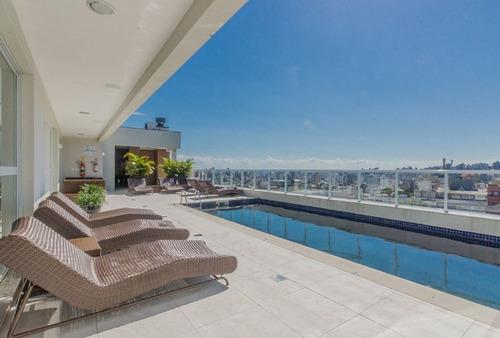 Imagem 1 de 7 de Apartamento - Petropolis - Ref: 427063 - V-pj4734