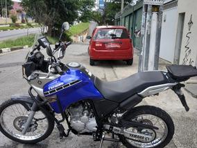 Yamaha Xtz 250 Tenere Blueflex 2016
