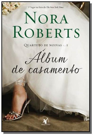 Album De Casamento - Vol.1 - Colecão Quarteto De Noivas