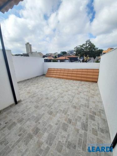 Cobertura - Vila Curuçá - Sp - 632184