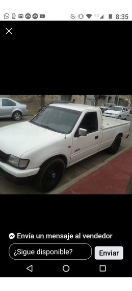 Chevrolet Luv 2.5 Pick-up S/cab 4x2 D 1999