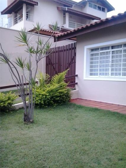Casa Residencial À Venda, Mansões Santo Antônio, Campinas. - Ca5202
