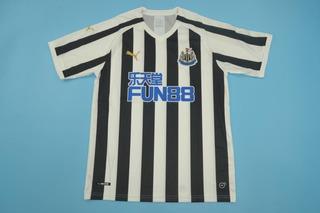 Camisa Newcastle Home E Away 2018-19