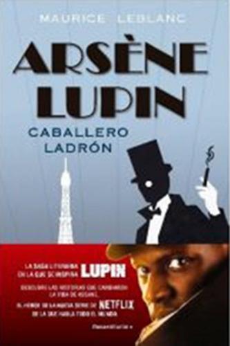Imagen 1 de 1 de Libros Varios Autores: Arséne Lupin