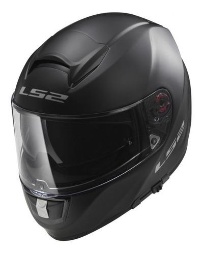Casco Ls2 397 Vector Solid