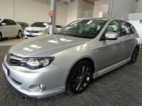 Subaru Impreza 2.0 Hatch Awd 16v