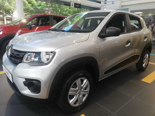Renault Kwid Life 2021 An