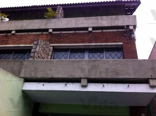 Casa Sobrado  A Venda Em Jardim Das Flores  -  Osasco - 27279