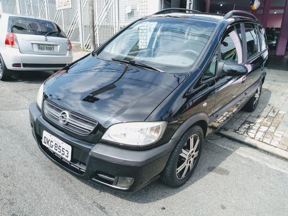 Chevrolet Zafira Elegance At. 05