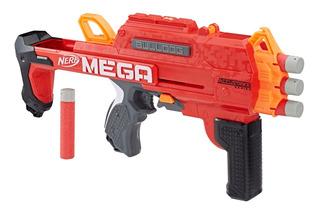 Pistola Nerf N-strike Mega Bulldog Hasbro E3057 Mundomanias