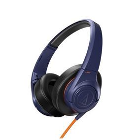 Fone De Ouvido Audio-technica Ath-ax3 Profissional Oferta