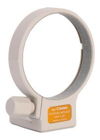 Anel Suporte Tripé Mount Ring Canon 70-200mm F/2.8l Usm