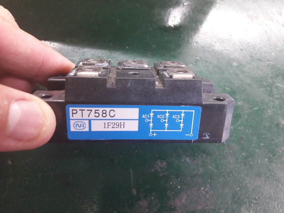 Modulo Pt758c