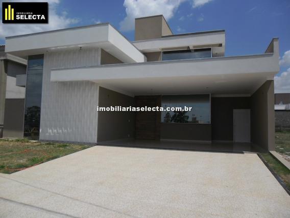 Casa Condomínio 3 Quartos Para Venda No Damha Vi Em São José Do Rio Preto - Sp - Ccd3780