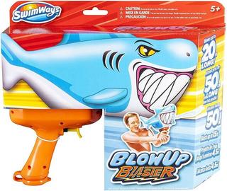 Gran Lanzador Inflable Spin Master Tiburon