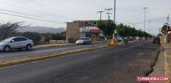 Terrenos En Venta En Puerto Piritu