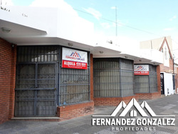 Alquiler Local Comercial O Apto Profesional. Banfield