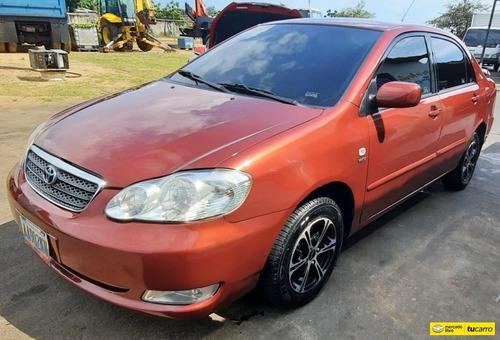 Toyota Corolla Xli - Sincronica
