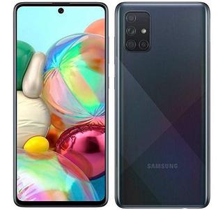Samsung Galaxy A71 128gb Garantia Liberado
