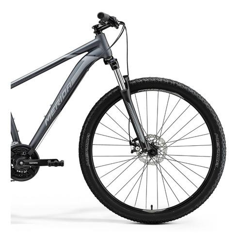 Bicicleta Montaña Merida Big Nine 20 Md 2020 Frenos De Disco Mercado Libre