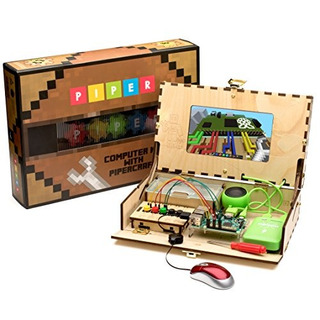 Electrónicapiper Ordenador Kit | Informática Educativa Qu..