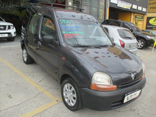 Renault Kangoo 1.6 Rn 8v