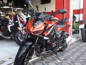 Kawasaki Z1000 Abs Ano 2018 Shadai Motos