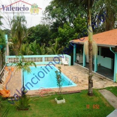 Venda - Chácara - Praia Azul - Americana - Sp - 1110im