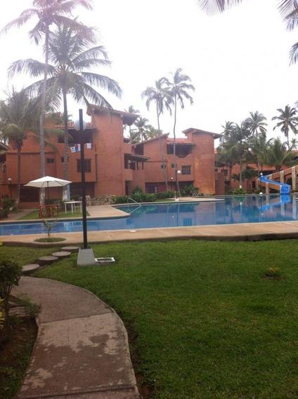 Venta De Apartamento En Tucacas Ltr 382553