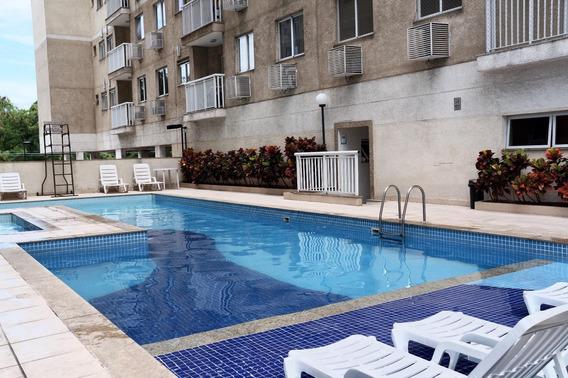 Apartamento Em Centro, Niterói/rj De 57m² 2 Quartos À Venda Por R$ 349.900,00 - Ap388001