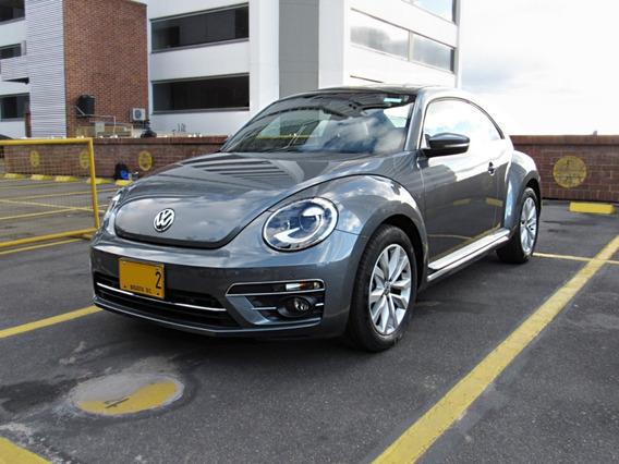 Volkswagen Beetle Sportline 2019 Unico Dueño