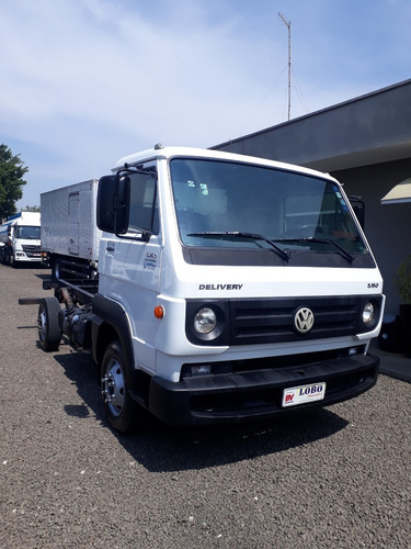 Vw Delivery 5.150