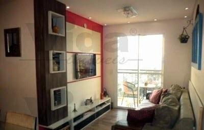 Apartamento Para Venda, 2 Dormitório(s) - 30659