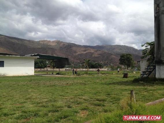 Terrenos En Venta Ricardo Monsalve / 04243013718