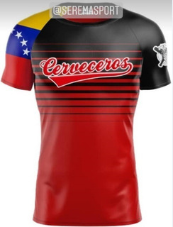 Camisas Para Softball, Beisbol Sublimadas En Alta Resolucion