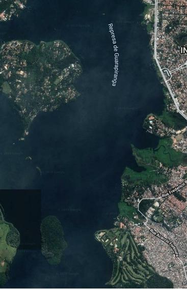Área Compensação Bacia Guarapiranga
