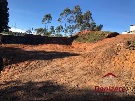 Terreno Para Venda - Alto Da Serra / São Roque - 3012