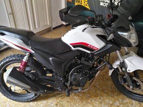 Evo R3 125 Blanca