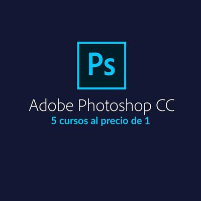 Curso Adobe Photoshop Desde Cero
