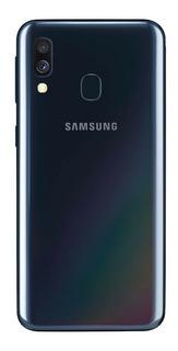 Samsung Galaxy A40 Sm-a405fds 4gb 64gb Dual Sim Duos