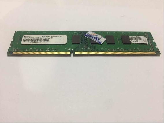 Memória Multilaser Drr3 8gb Pc 12800