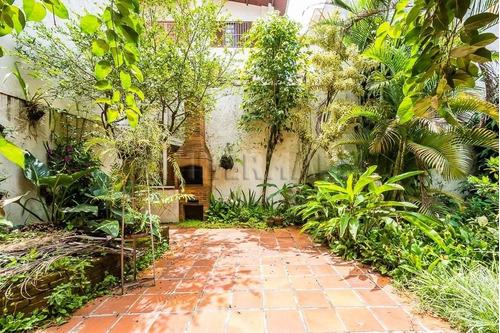 Casa - Alto De Pinheiros - Ref: 118161 - V-118161