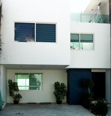 Casa En Venta En Puebla Lomas De Angelopolis Seguridad Lujo.