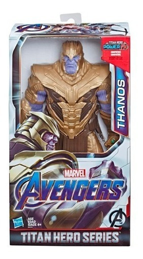 Avengers Titan Hero Series Thanos E4018as00