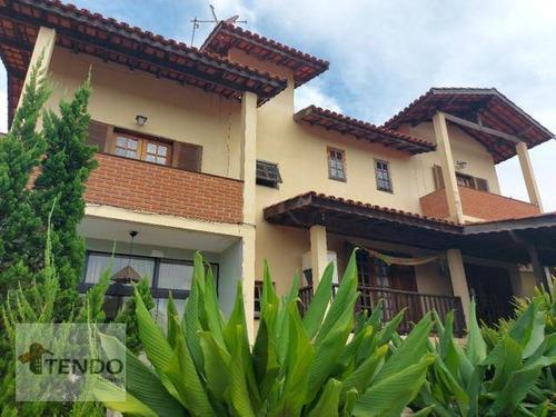 Chácara Com 2 Dormitórios À Venda, 1100 M² Por R$ 800.000,00 - Colinas De Indaiatuba - Indaiatuba/sp - Ch0056