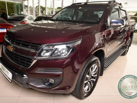 Chevrolet S10 Cd High Country 2.8 4x4 Aut./2019