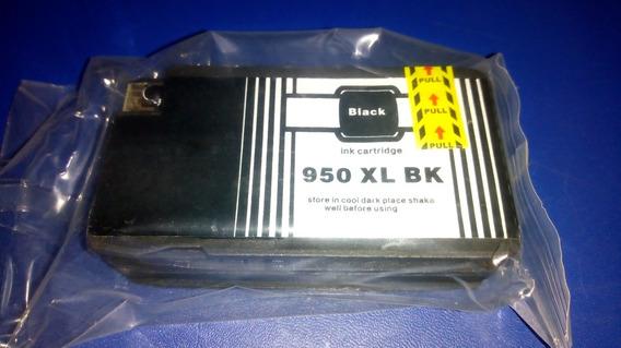 Cartucho Hp 950 Xl Bk