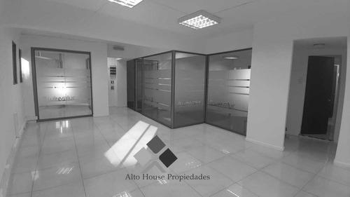 Imagen 1 de 23 de Excelente Oficina 112m2 San Martín Con Agustinas