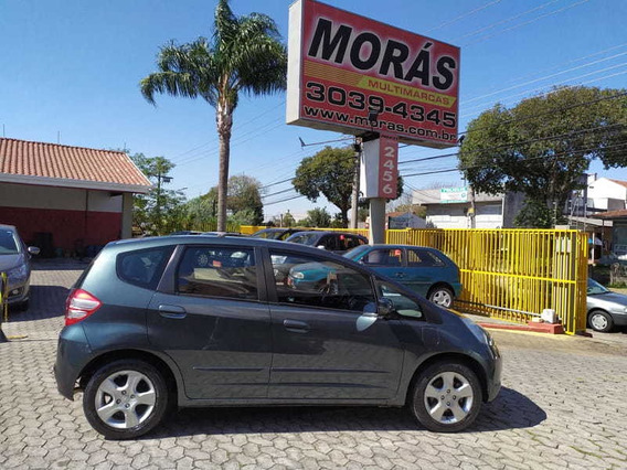 Honda Fit 1.4 Lx 16v Flex 4p Manual 2011